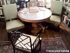 New York 1 Bedroom accommodation - living room (NY-15458) photo 2 of 2