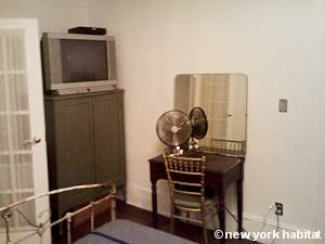 New York 1 Bedroom accommodation - bedroom (NY-15458) photo 3 of 7