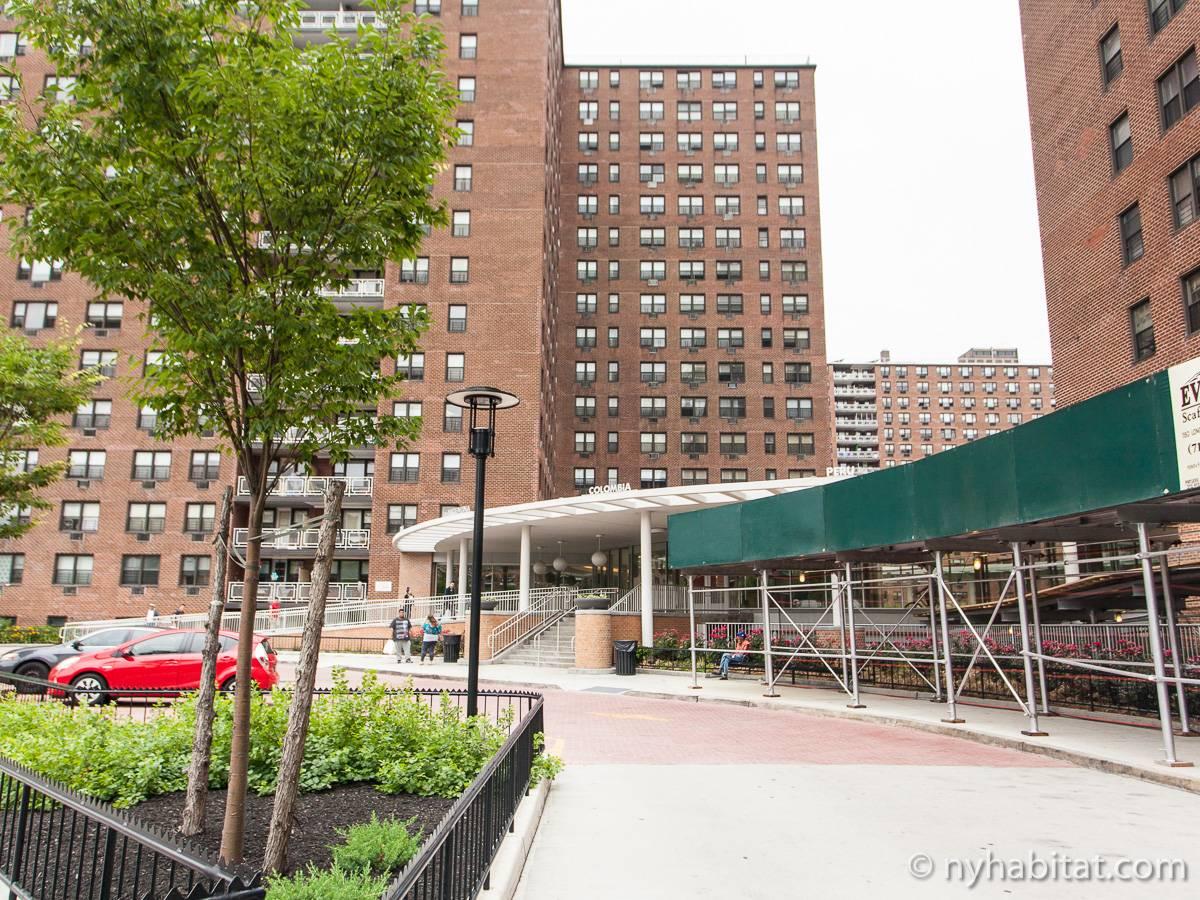 Piso para compartir en nueva york 2 dormitorios corona queens ny 15463 - Pisos en new york ...