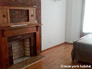 New York 2 Bedroom apartment - bedroom 1 (NY-15464) photo 2 of 4