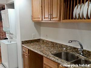New York 2 Bedroom apartment - kitchen (NY-15464) photo 3 of 3