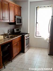 New York 2 Bedroom apartment - kitchen (NY-15464) photo 2 of 3