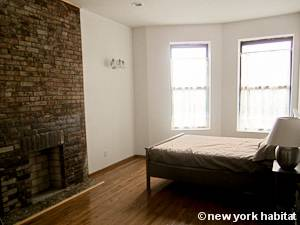 New York 2 Bedroom apartment - bedroom 1 (NY-15464) photo 1 of 4