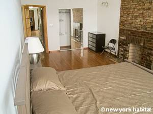 New York 2 Bedroom apartment - bedroom 1 (NY-15464) photo 3 of 4
