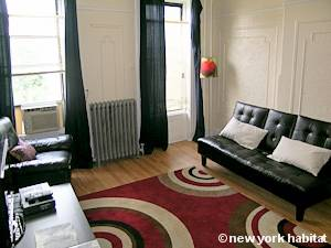 New York 2 Bedroom - Duplex accommodation - living room 1 (NY-15466) photo 2 of 4