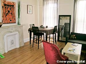 New York 2 Bedroom - Duplex accommodation - living room 2 (NY-15466) photo 2 of 4