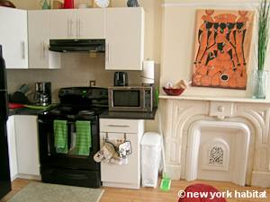 New York 2 Bedroom - Duplex accommodation - kitchen (NY-15466) photo 1 of 2