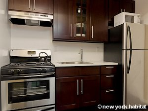 New York 2 Bedroom apartment - kitchen (NY-15482) photo 1 of 3