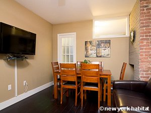 New York 2 Bedroom apartment - Apartment reference NY-15482