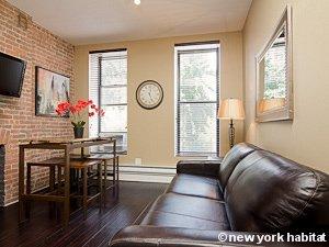 New york appartamento ammobiliato appartamento for Appartamenti midtown new york