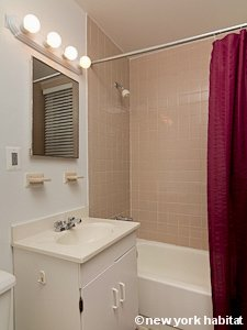 New York 2 Bedroom apartment - bathroom 1 (NY-15492) photo 1 of 1