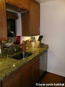 New York 2 Bedroom roommate share apartment - kitchen (NY-15502) photo 1 of 3