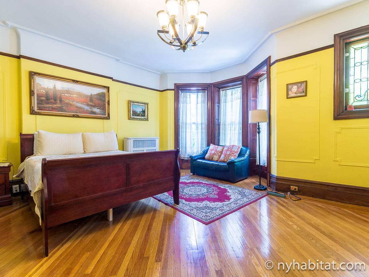 new york 5 bedroom triplex accommodation bedroom 2 ny 15504