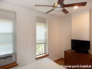 New York 1 Camera da letto appartamento - camera (NY-15508) photo 2 di 4