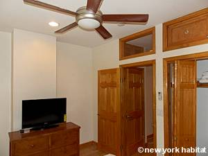 New York 1 Camera da letto appartamento - camera (NY-15508) photo 3 di 4