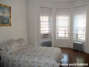 New York 3 Bedroom accommodation - bedroom 2 (NY-15524) photo 1 of 5