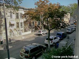 New York 3 Bedroom accommodation - bedroom 2 (NY-15524) photo 5 of 5