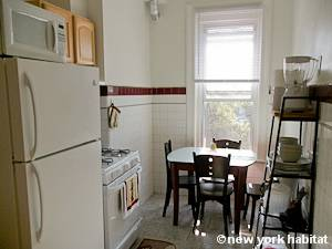 New York 3 Bedroom accommodation - kitchen (NY-15524) photo 1 of 7