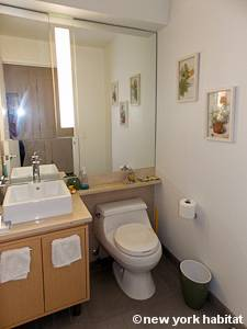 New York Alcove Studio apartment - bathroom (NY-15528) photo 1 of 1