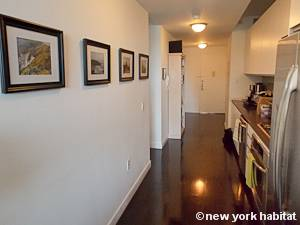 New York Alcove Studio apartment - kitchen (NY-15528) photo 3 of 3