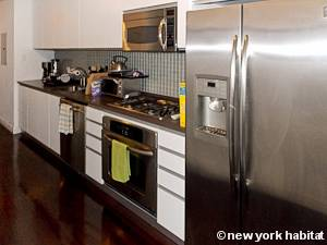 New York Alcove Studio apartment - kitchen (NY-15528) photo 1 of 3