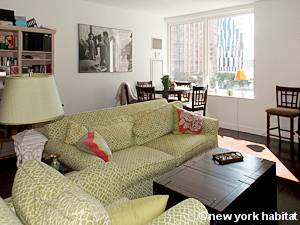 New York Alcove Studio apartment - Apartment reference NY-15528