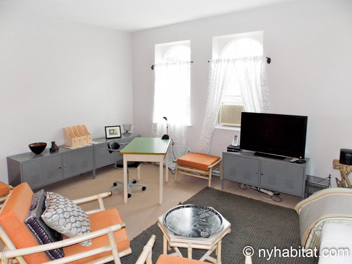 New York - Studio T1 appartement location vacances - Appartement référence NY-15531
