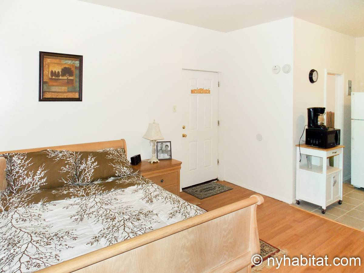 New York - Studio apartment - Apartment reference NY-15569