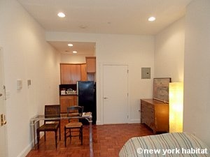 New York Studio apartment - kitchen (NY-15574) photo 3 of 3