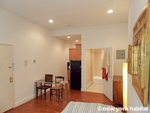 New York Studio apartment - living room (NY-15574) photo 5 of 5