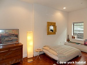 New York Studio apartment - living room (NY-15574) photo 1 of 5