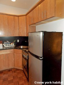 New York Studio apartment - kitchen (NY-15574) photo 1 of 3