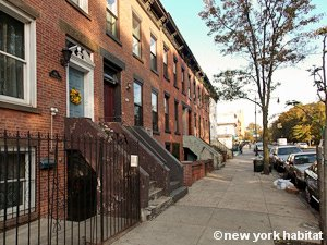 New York Studio apartment - other (NY-15574) photo 1 of 16
