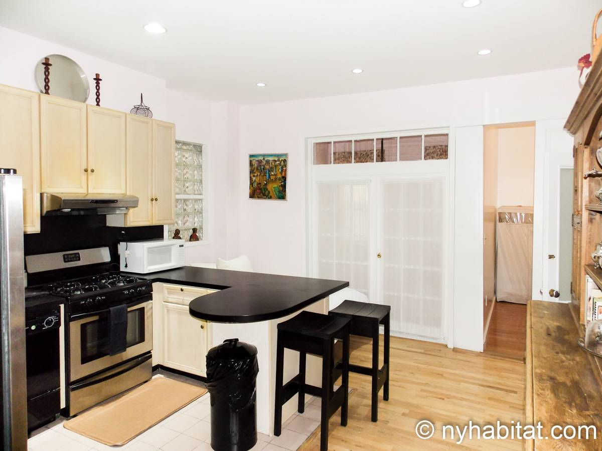 New York Apartment 2 Bedroom Apartment Rental In
