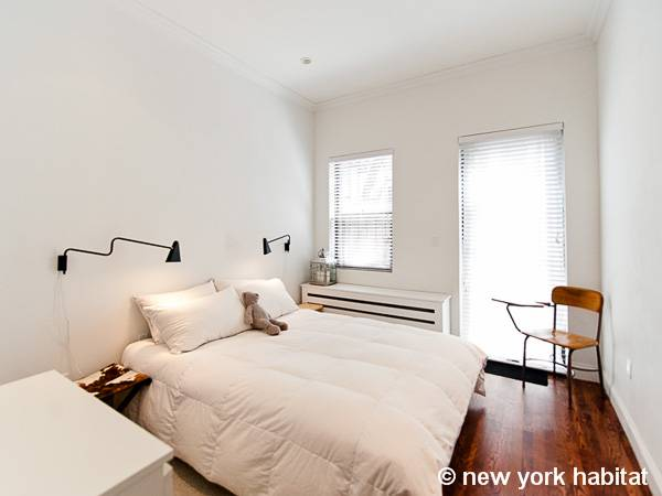New York Accommodation 2 Bedroom Duplex Apartment Rental In Harlem NY 15593