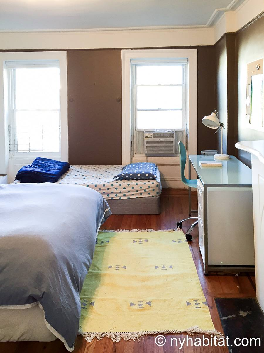 New York Accommodation 4 Bedroom Apartment Rental In Park Slope Ny 15594