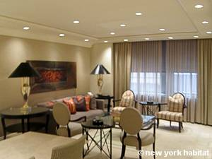 New York - 2 Bedroom accommodation - Apartment reference NY-15618