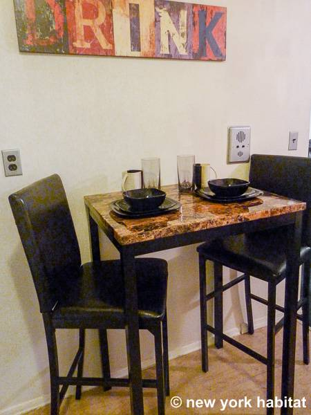 New York 3 Bedroom roommate share apartment - kitchen (NY-15645) photo 2 of 2