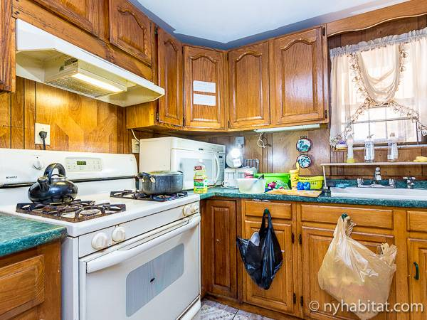new york roommate: room for rent in brooklyn - 4 bedroom - duplex