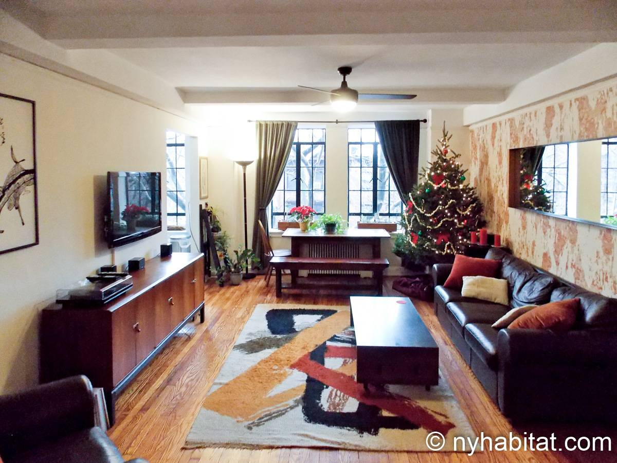 New York - 1 Bedroom apartment - Apartment reference NY-15651