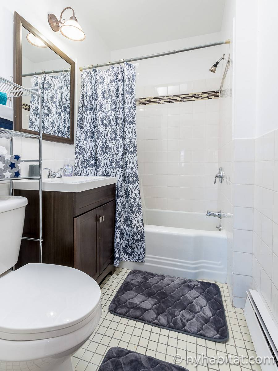 new york 2 bedroom apartment bathroom ny 15678 photo 2 of 2