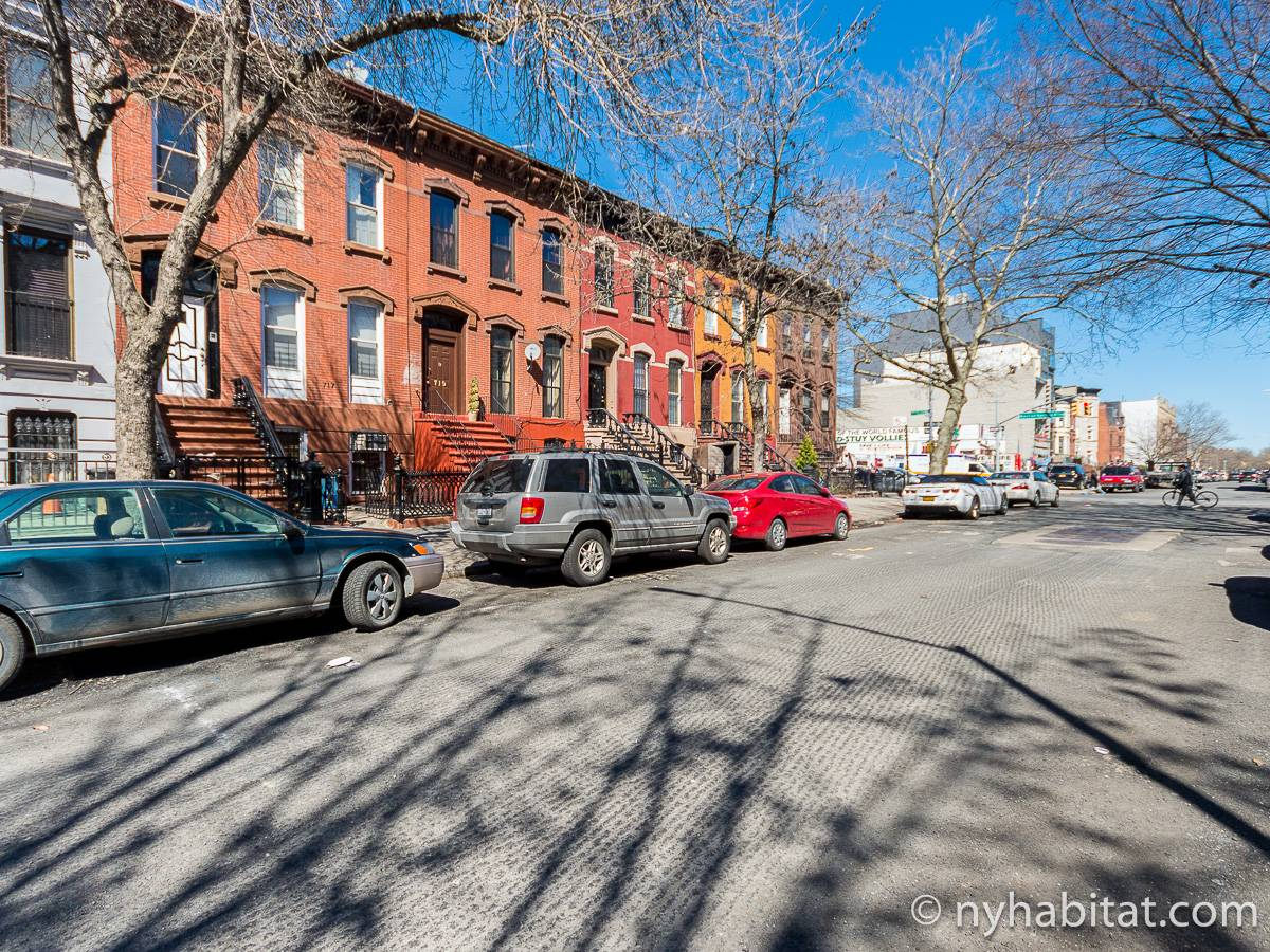 New york apartment 2 bedroom apartment rental in bedford for Stuyvesant ny