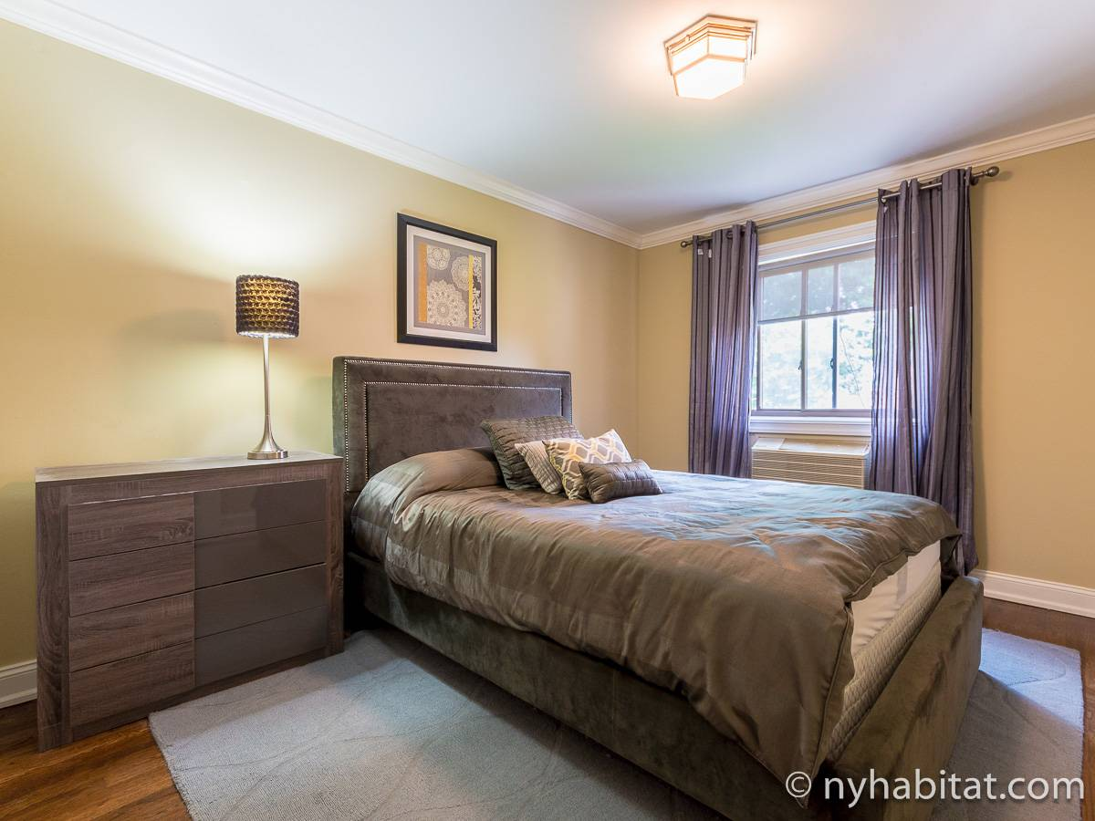 New York Apartment 3 Bedroom Apartment Rental In Rego Park Queens Ny 15681