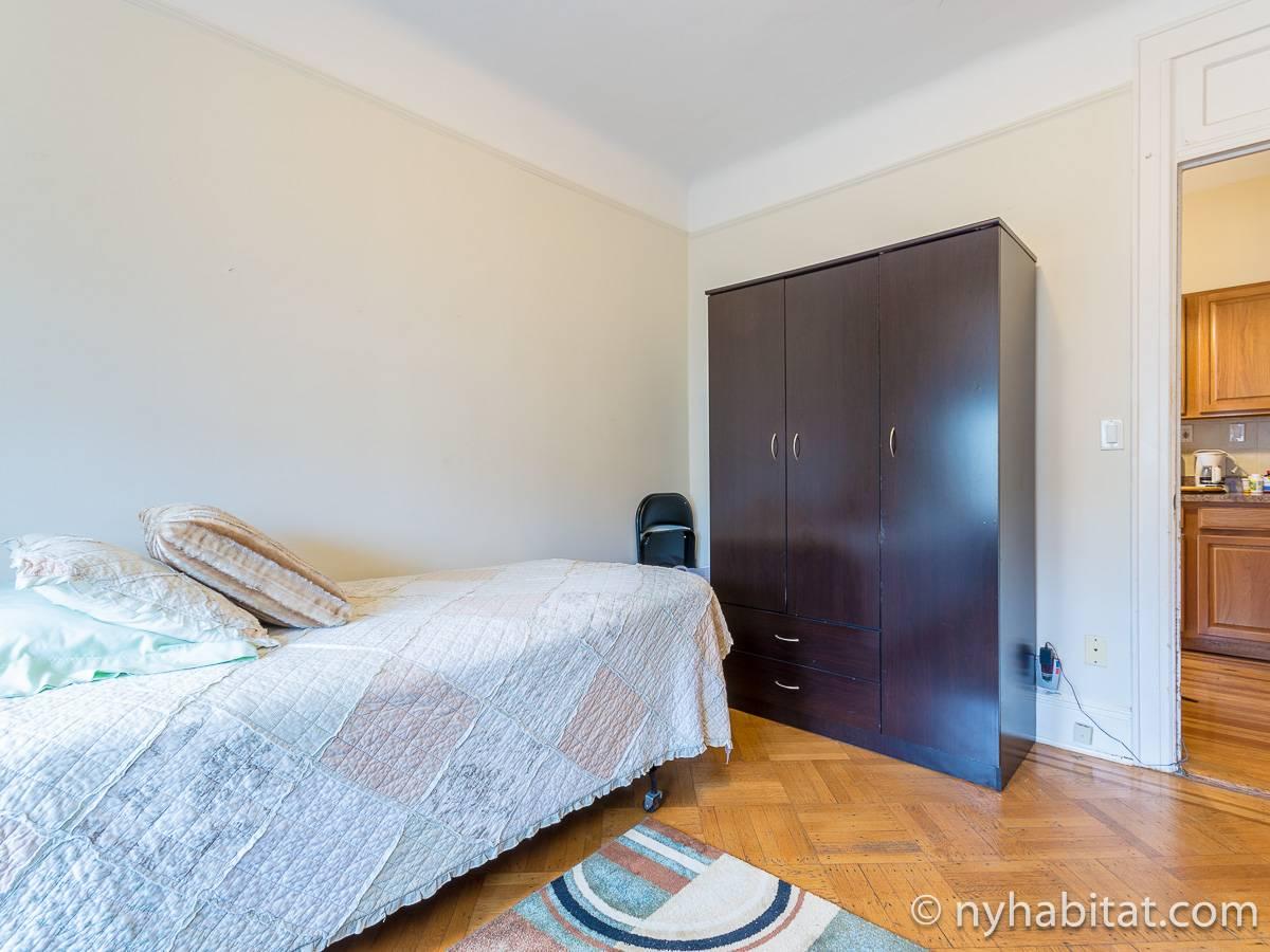 piso para compartir en nueva york 2 dormitorios