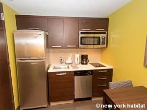 Appartement new york location de vacances studio t1 - Voir des modeles de cuisine ...