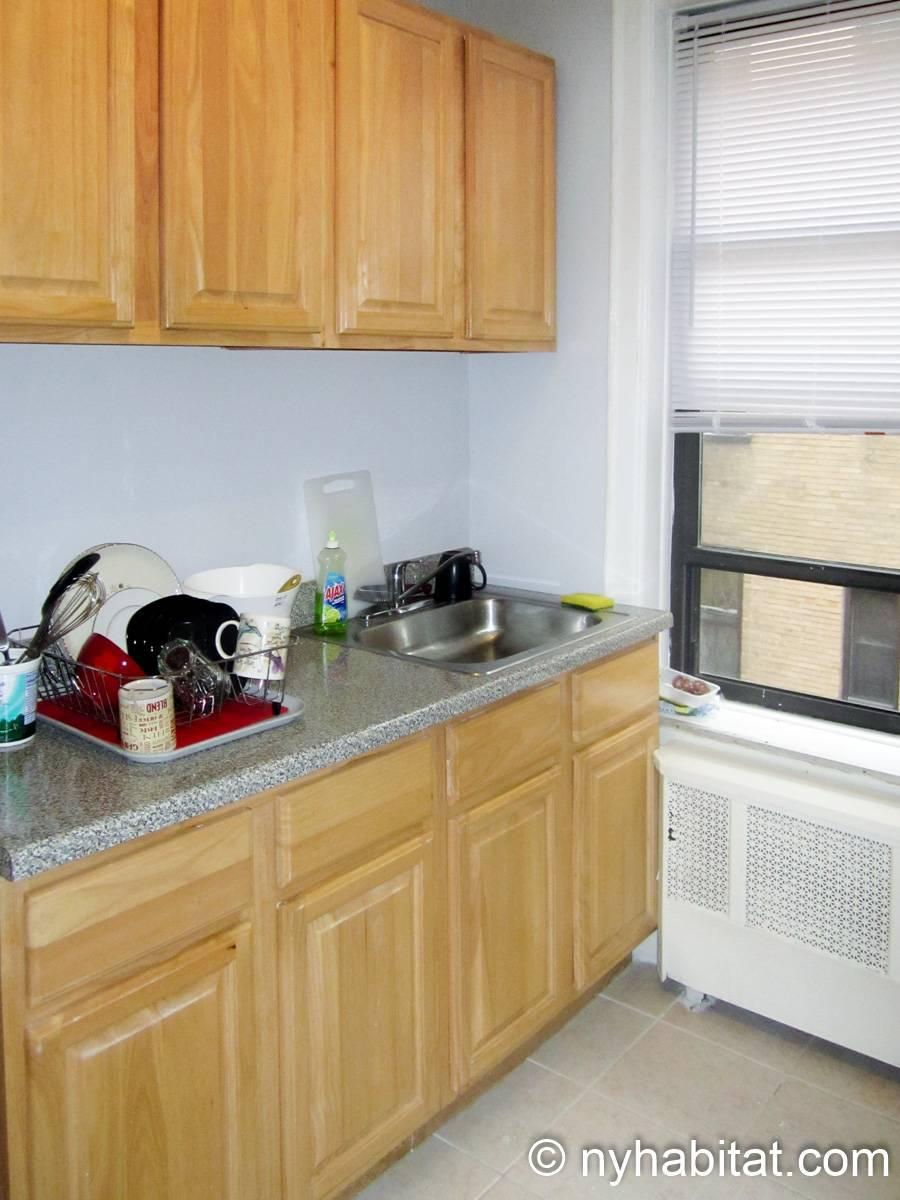 Logement new york location meubl e t3 midwood for Location meuble new york