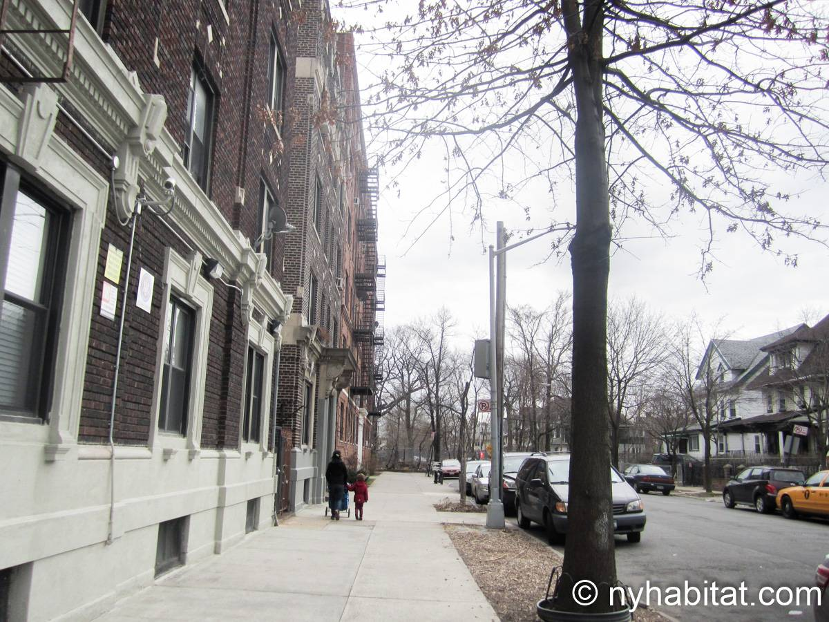 New York 2 Bedroom apartment - other (NY-15745) photo 6 of 8