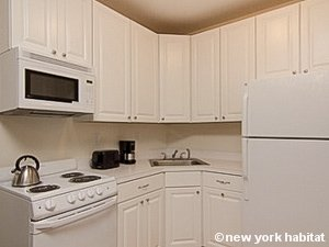 New York Studio apartment - kitchen (NY-15750) photo 2 of 2