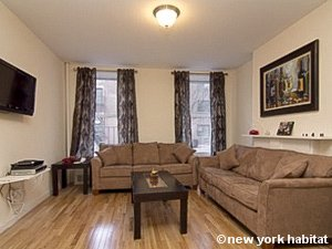 New York Studio apartment - living room (NY-15750) photo 1 of 4