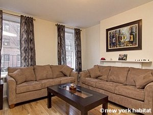New York Studio apartment - living room (NY-15750) photo 2 of 4